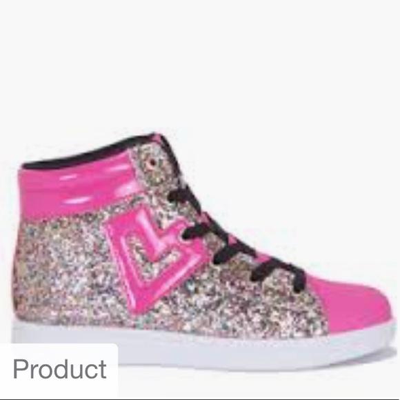 fabkids Shoes | Fabkids Glitter High